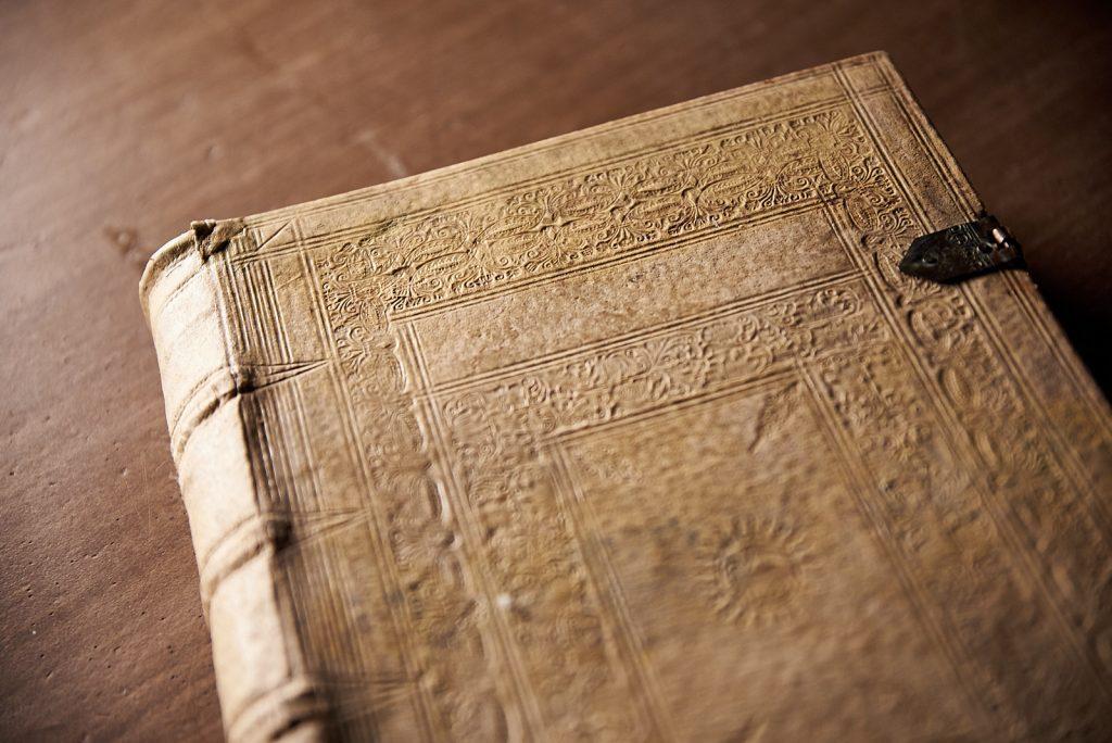 Conrad Gessner: Vogelbuch. Frankfurt 1600.